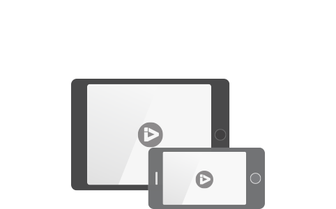 Watch our videos on your mobile device
